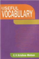 Useful Vocabulary by C. V. Krishnamohan