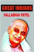 Vallabhai Patel English by Prof. S. Gangappa