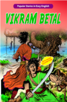 Vikram Betal by Premchand