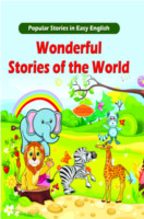 Wonderful Stories Of The World by Premchand