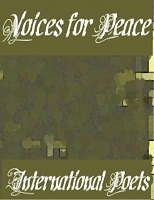Voices for Peace by Maria Maglas