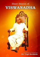 Short Stories of Viswanatha by Yoga Mulukutla