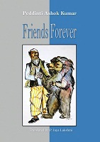 Friends Forever by Peddinti Ashok Kumar