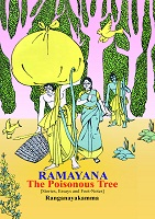 Ramayana The Poisonous Tree by Ranganayakamma