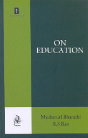 On Education by Mudunuri Bharathi and R.S.Rao